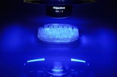 зрение измеряя системы Стоковая Фотография RF