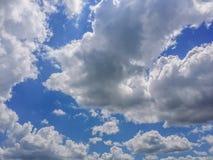 Зрение неба в вашей мечте стоковые изображения