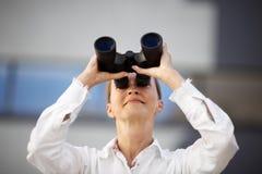 зрение Стоковое фото RF
