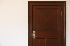 Зрелище двери в комнате Стоковые Фотографии RF