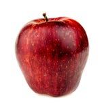 зрелое яблока красное Стоковые Изображения RF