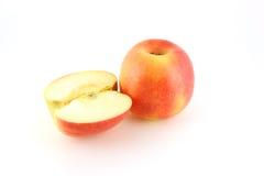 Зрелое яблоко Стоковое фото RF