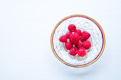 Зрелые сладостные поленики Стоковая Фотография RF