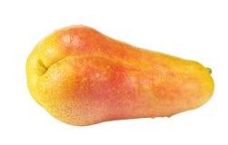 Зрелый изолированный плодоовощ груши Стоковое фото RF