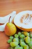 Зрелый плодоовощ Стоковое Изображение
