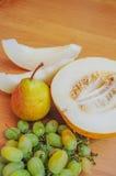 Зрелый плодоовощ Стоковое Изображение RF