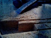 зубило стоковая фотография rf