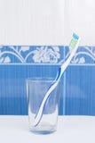 Зубная щетка Стоковое Фото