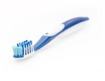2 зубной щетки цвета Стоковые Изображения
