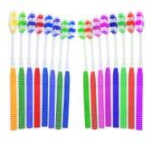 зубные щетки Стоковое фото RF