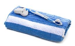 Зубоврачебная зубочистка и зубная щетка стоковая фотография rf
