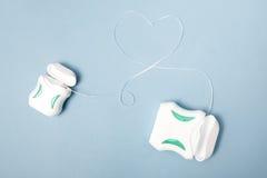 Зубоврачебная зубочистка Стоковая Фотография