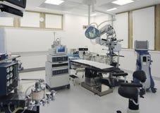 зубоврачебная работая хирургия комнаты Стоковые Фото