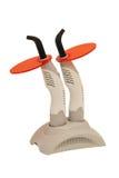 зубоврачебное оборудование Стоковое Изображение RF