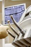 зубоврачебные инструменты стоковые фотографии rf
