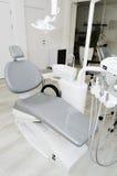 Зубоврачебный офис Стоковая Фотография