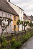 Зубочистка в верхнем Palatinate стоковая фотография