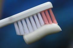 зуб щетки Стоковая Фотография RF