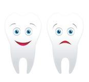 зуб 2 Стоковые Изображения