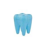 Зуб Стоковое фото RF