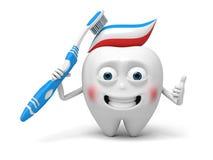 зуб Стоковые Изображения