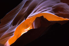 зюйдвест шлица каньонов стоковые фото