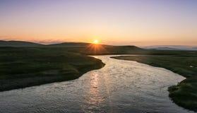 злаковик Иннер Монголиа Стоковые Фото