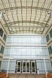 Здание бесконечного цикла Яблока стоковое изображение rf