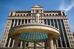 Здание Бурсы Малайзии Стоковые Фото