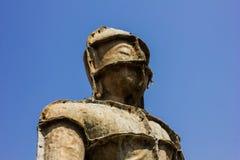 Здание Будды Стоковое Изображение RF