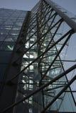 Здание в Балтиморе Стоковая Фотография