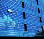 Здание в Constanta, Румынии Стоковое фото RF