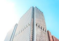 Здание в NY Стоковые Фото