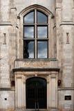 здание земледелия Стоковая Фотография RF