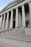 Здание здания суда Стоковые Фото
