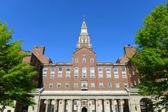 Здание здания суда Providence County, Провиденс, RI Стоковое Фото