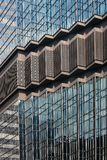 Здание Миннеаполиса стоковое фото rf