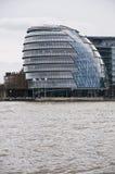 здание муниципалитет london Стоковые Фото