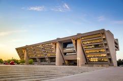 Здание муниципалитет Далласа Стоковое Изображение RF