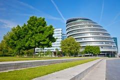 Здание муниципалитет Лондона Стоковое Фото