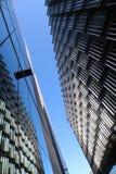 Здание муниципалитет Лондона Стоковые Изображения RF
