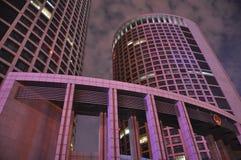 Здание муниципалитет Hefei Стоковые Фото