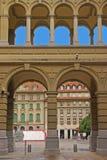 Здание парламента Bern Стоковая Фотография
