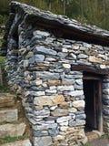 Здание Старого Мира каменное стоковое изображение