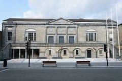 Здание суда Килкенни Стоковая Фотография