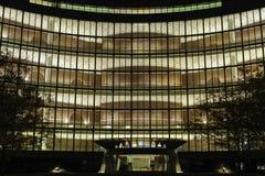 Здание суда южный Бостон Moakley Стоковые Фото