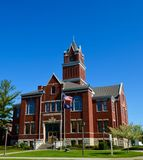 Здание суда Antrim County Стоковые Изображения