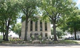 Здание суда Madison County западное Стоковые Изображения RF