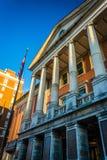 Здание суда York County в городском Йорке, Пенсильвании стоковые изображения