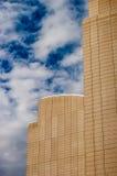 Здание федерального суда Kansas City Миссури стоковые фотографии rf